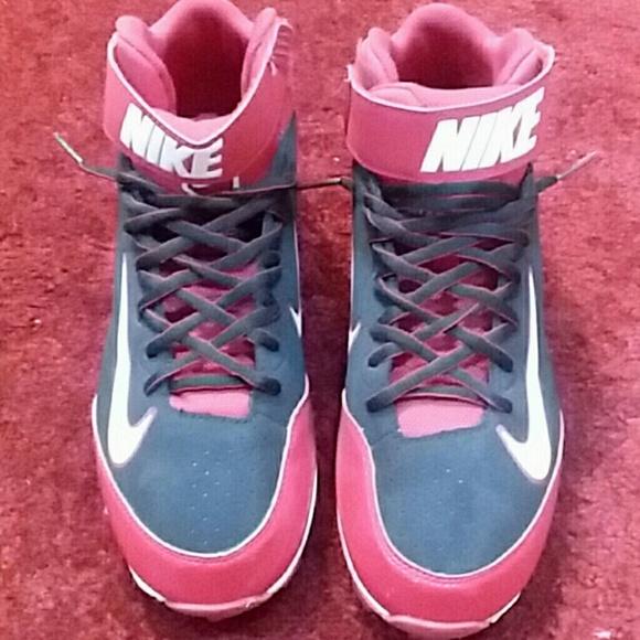 Nike Other - Nike Baseball Shoes